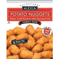 Alexia Potato Nuggets with Seasoned Salt