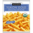 Alexia Yukon Gold Julienne Fries with Sea Salt