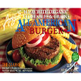 Amy's All American Veggie Burger