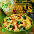 Amy's Bowls Country Cheddar