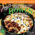 Amy's Mexican Casserole Bowl - Light In Sodium