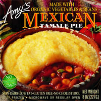 Amy's Mexican Tamale Pie