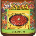 Amy's Organic Medium Salsa