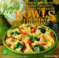 Amy's Country Cheddar Bowl