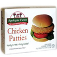 Applegate Farms Natural Chicken Patties