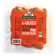 Applegate Farms Organic Beef Hot Dogs