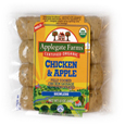 Applegate Farms Organic Chicken And Apple Sausage