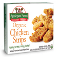 Applegate Farms Organic Chicken Strips