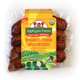 Applegate Farms Organic Pork Bratwurst Sausage