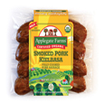 Applegate Farms Organic Pork Kielbasa Sausage