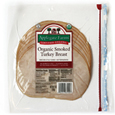 Applegate Farms Organic Smoked Turkey Breast