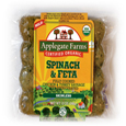 Applegate Farms Organic Spinach and Feta Sausage