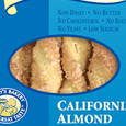 Barry's Bakery French Twists California Almond