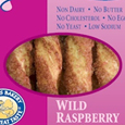 Barry's Bakery French Twists Wild Raspberry