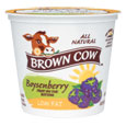 Brown Cow  Low Fat  Boysenberry