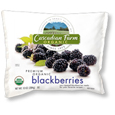Cascadian Farm  Blackberries