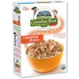 Cascadian Farm Cinnamon Crunch