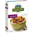 Cascadian Farm Raisin Bran