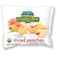 Cascadian Farm Sliced Peaches