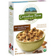 Cascadian Farm Dark Chocolate Almond Granola