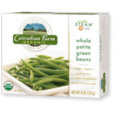 Cascadian Farm Petite Whole Green Beans
