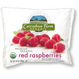 Cascadian Farm Raspberries