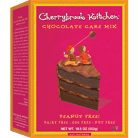 Cherry Brook Kitchen Chocolate Cake Mix