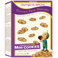 Cherry Brook Kitchen Gluten Free Chocolate Chip Mini Cookies