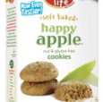 Enjoy Life Foods Soft Baked Happy Apple Cookies