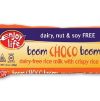 Enjoy Life Foods Boom CHOCO Boom Crispy Rice Bar
