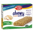 Enjoy Life Foods Soft and Chewy Caramel Apple Snack Bar
