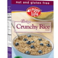 Enjoy Life Foods Crunchy Rice