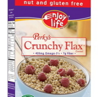 Enjoy Life Foods Perky's Crunch Flax
