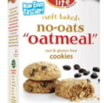 Enjoy Life Foods Soft Baked No-oats Oatmeal cookies