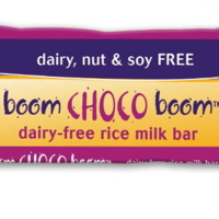 Enjoy Life Foods Boom CHOCO Boom Rice Milk Bar