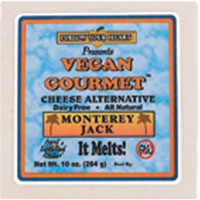 Follow Your Heart Monterey Jack Cheese Alternative