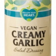 Follow Your Heart Creamy Garlic Dressing