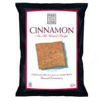 Food Should Taste Good Cinnamon Chips