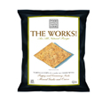Food Should Taste Good The Works Chips