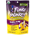 Funky Monkey Snacks Purple Funk