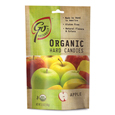 Go Natural Organic Hard Candy Apple