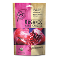 Go Natural Organic Hard Candy Pomegranate