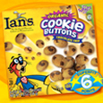 Ians Chocolate Cookie Buttons