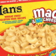 Ian's Natural Foods Wheat Free/Gluten Free Mac & NO Cheese