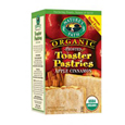 Natures Path Apple Cinnamon Frosted Toaster Pastry