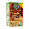 Natures Path Apple Cinnamon Toaster Pastry