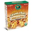 Natures Path Apricot & Nut Granola Bars
