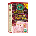 Natures Path Cherry Pomegran Frosted Toaster Pastry