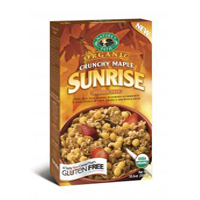 Natures Path Crunchy Maple Sunrise