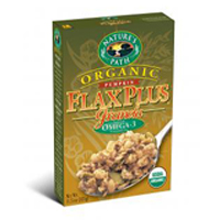 Natures Path Flax Plus Flakes